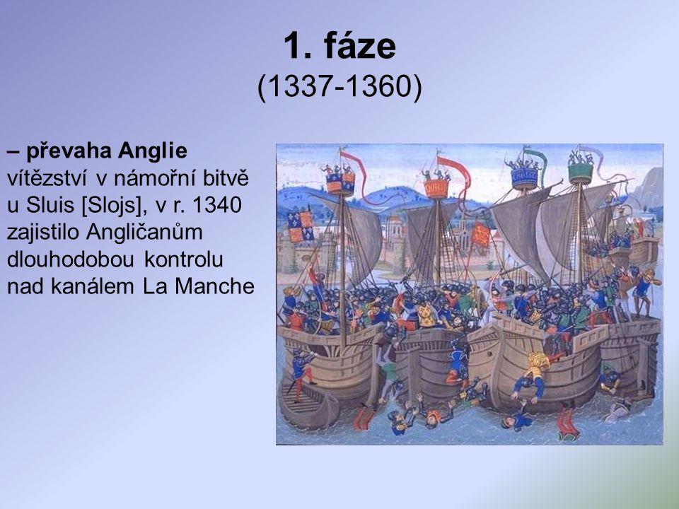 1. fáze (1337-1360)