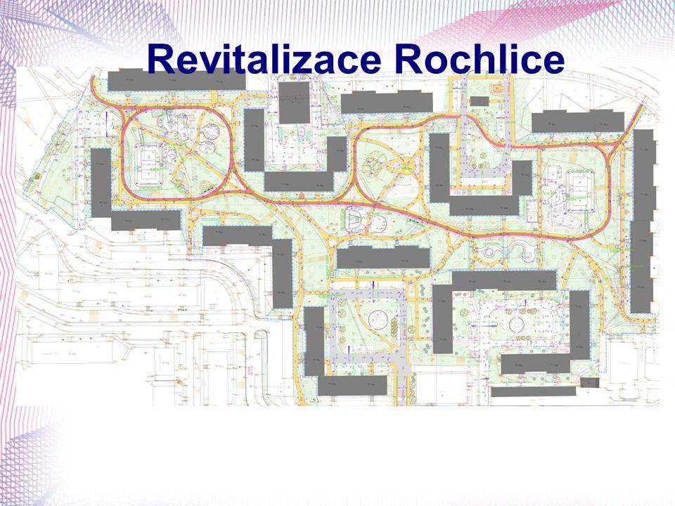 Revitalizace Rochlice
