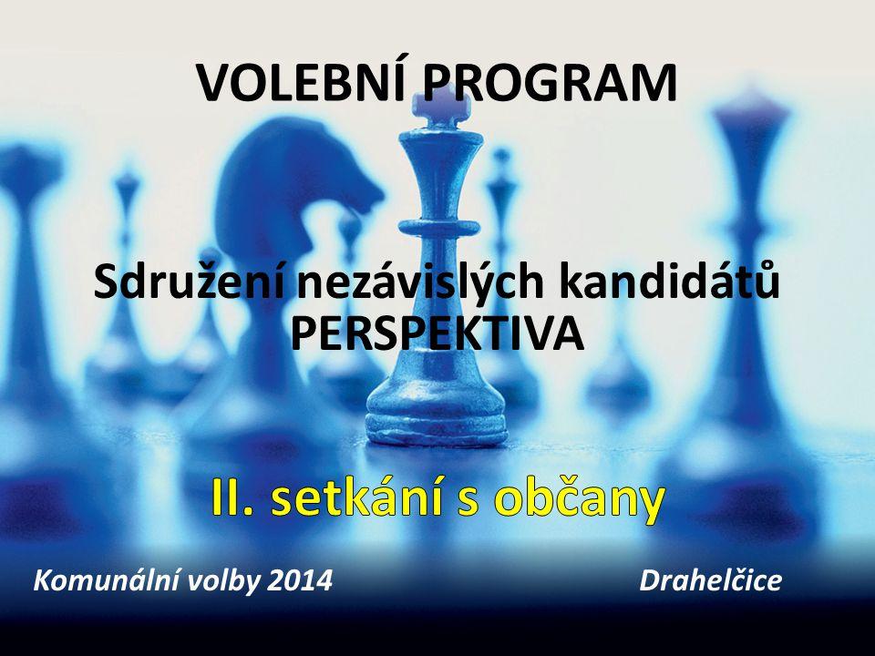 Sdružení nezávislých kandidátů PERSPEKTIVA