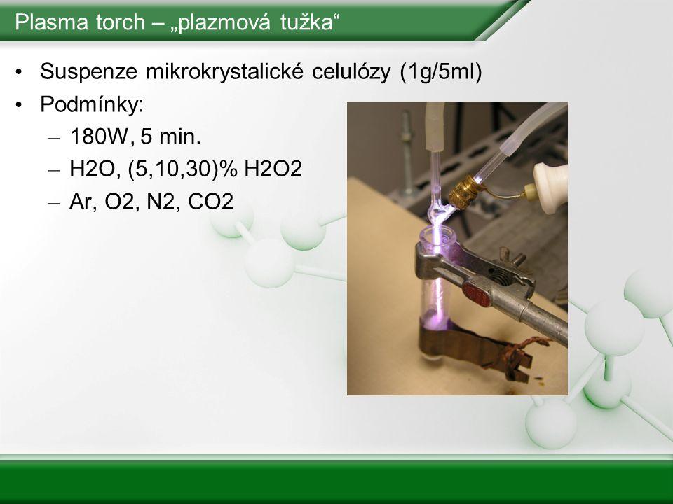 """Plasma torch – """"plazmová tužka"""