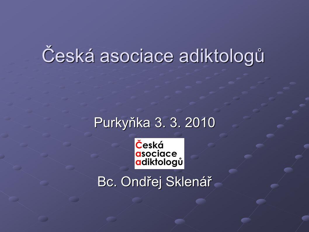 Česká asociace adiktologů
