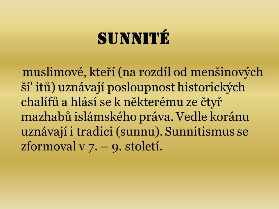 sunnité