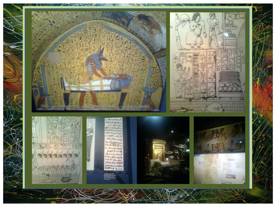 Egyhieratické písmo - kněžské