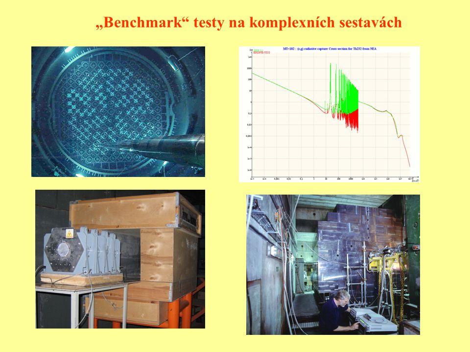 """""""Benchmark testy na komplexních sestavách"""