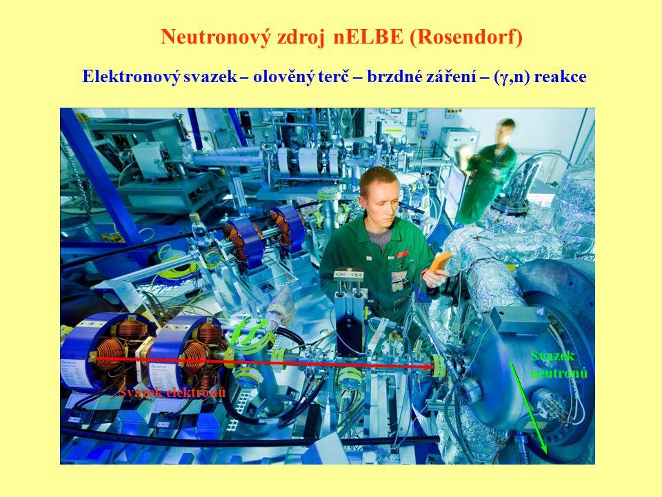 Neutronový zdroj nELBE (Rosendorf)