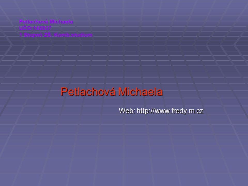 Web: http://www.fredy.m.cz