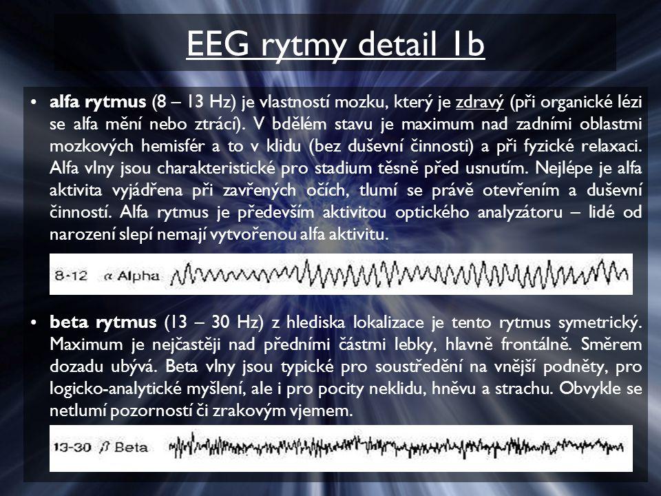 EEG rytmy detail 1b