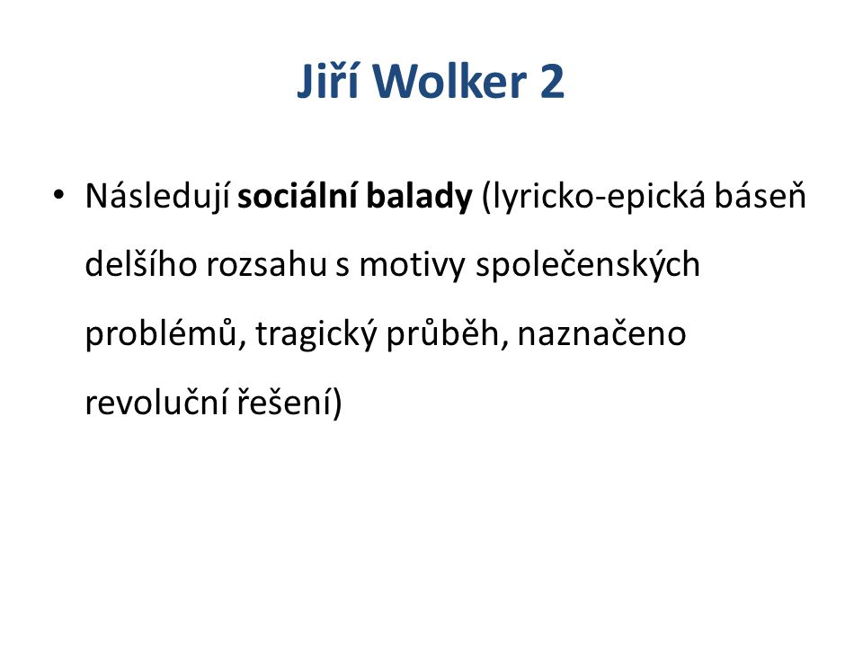 Jiří Wolker 2