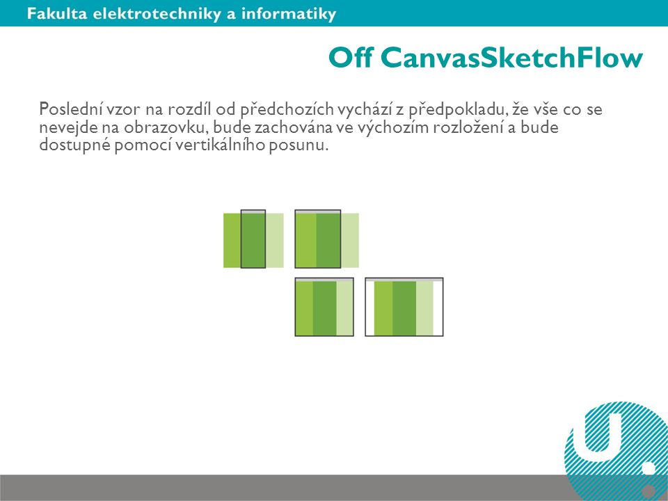 Off CanvasSketchFlow