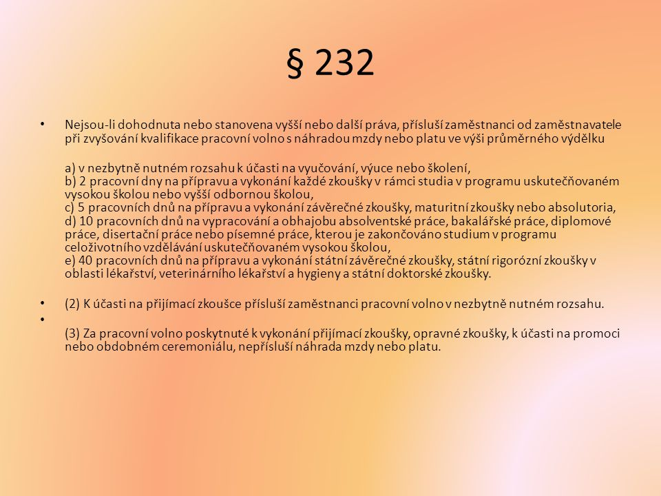 § 232