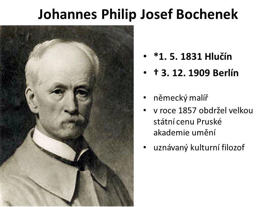 Johannes Philip Josef Bochenek