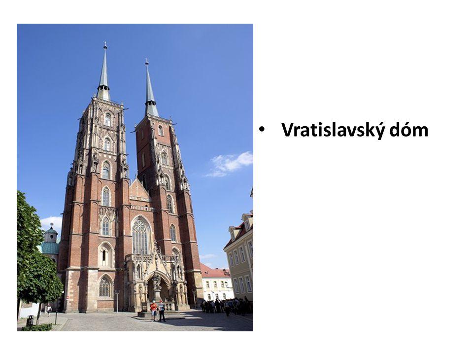 Vratislavský dóm
