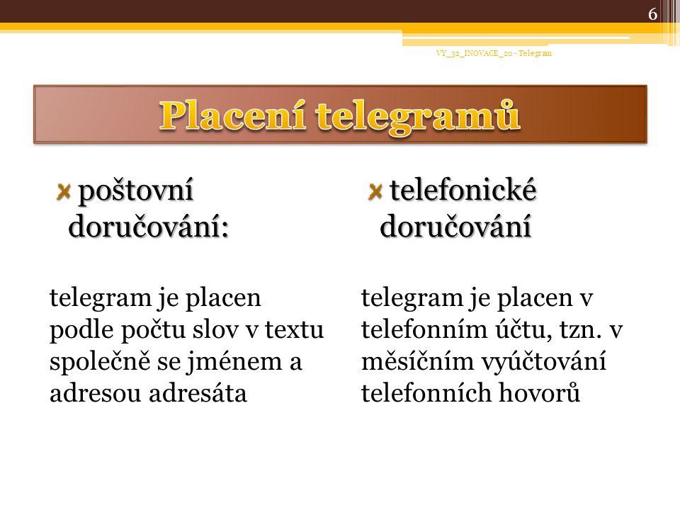 VY_32_INOVACE_20 - Telegram
