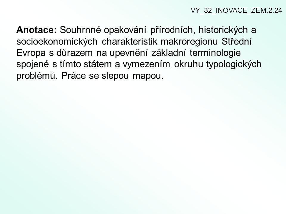 VY_32_INOVACE_ZEM.2.24