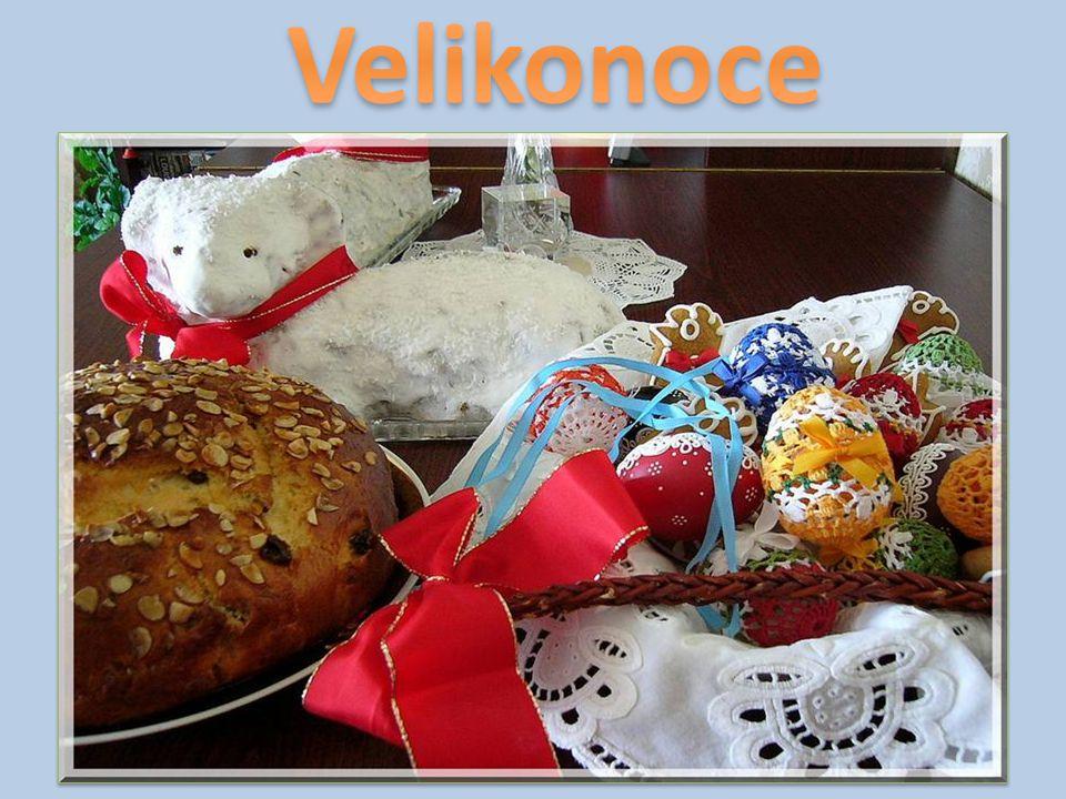 Velikonoce Prezentace: Velikonoce u Jany mám na PLOŠE, po stisknutí se objeví autorka obrázků a fotek, texty jsou z internetu.