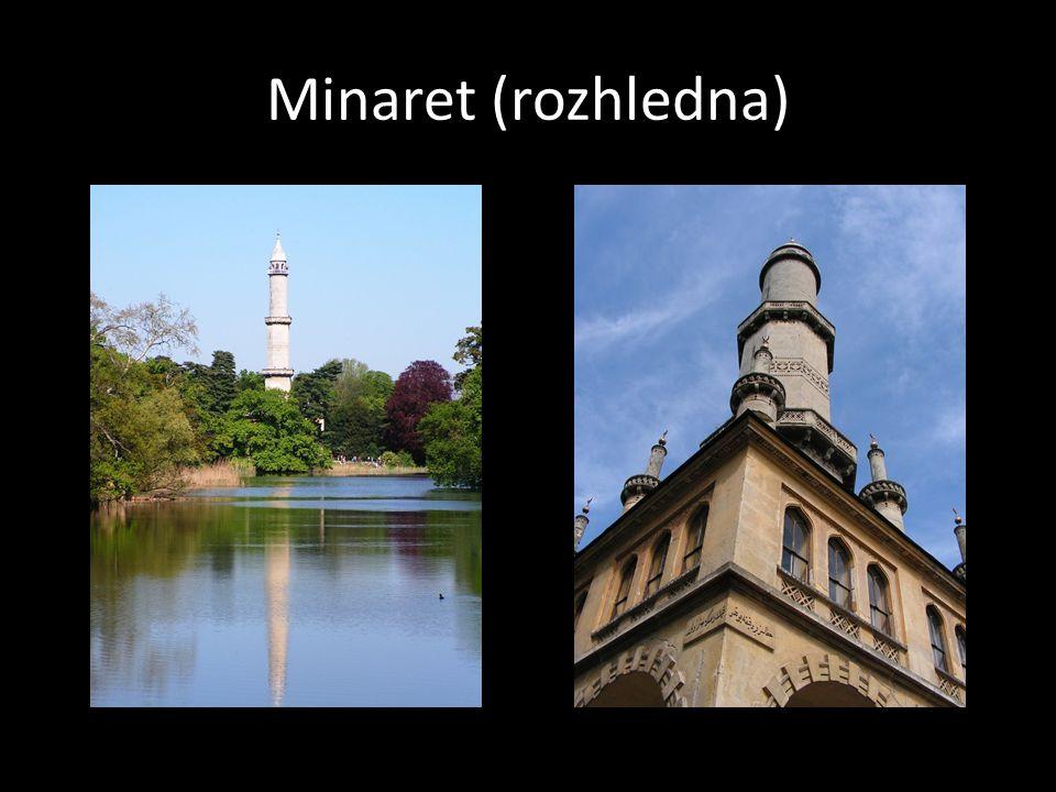 Minaret (rozhledna)