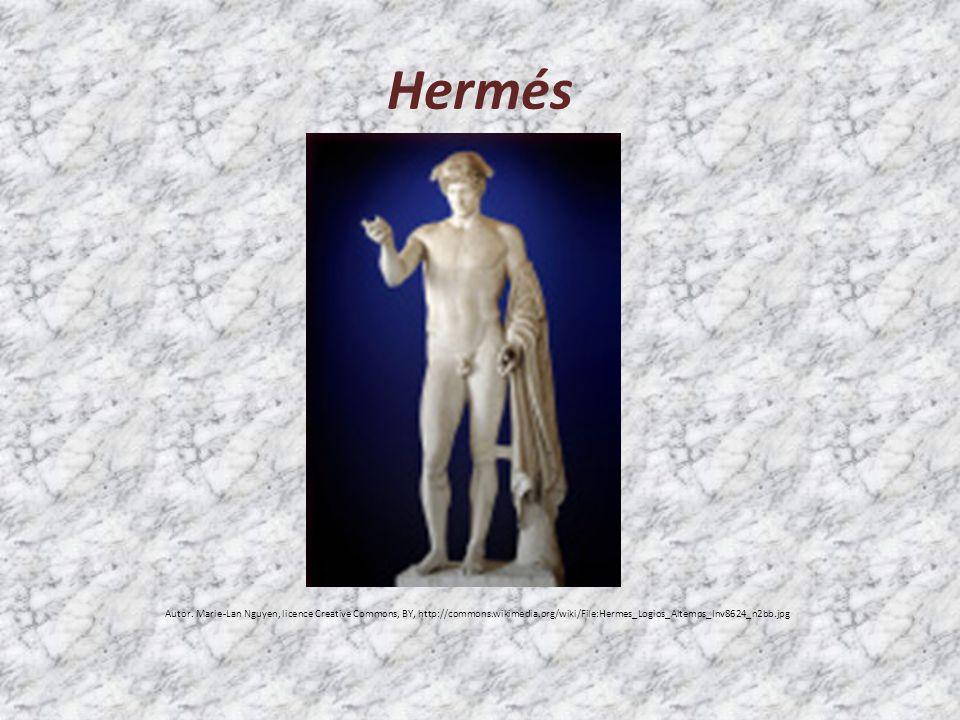 Hermés Autor.