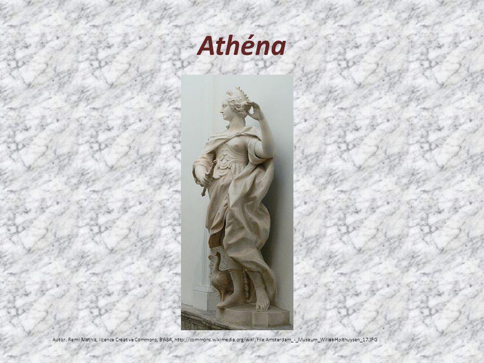 Athéna Autor.