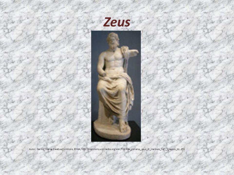 Zeus Autor.