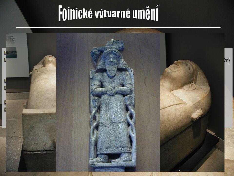 ovlivnění egyptským, mezopotamským a krétsko-mykénským