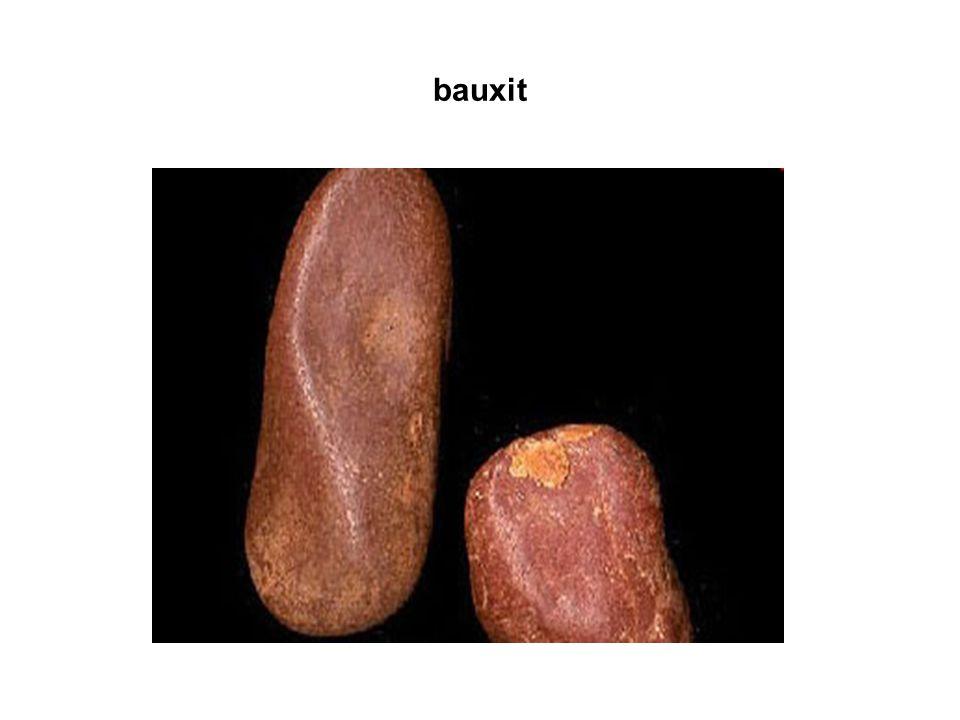 bauxit