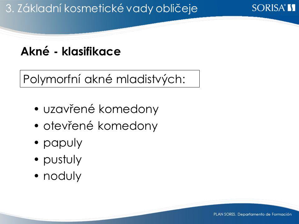 Polymorfní akné mladistvých: