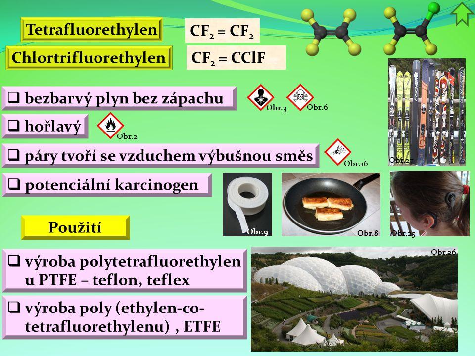 Chlortrifluorethylen