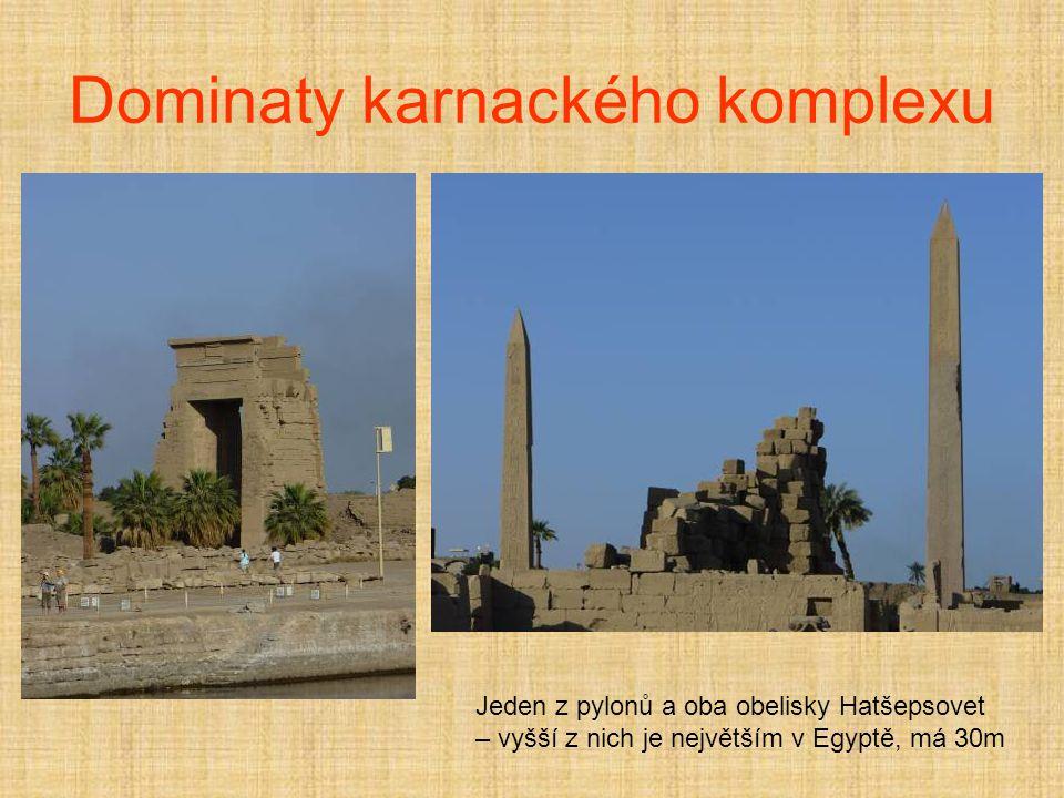 Dominaty karnackého komplexu