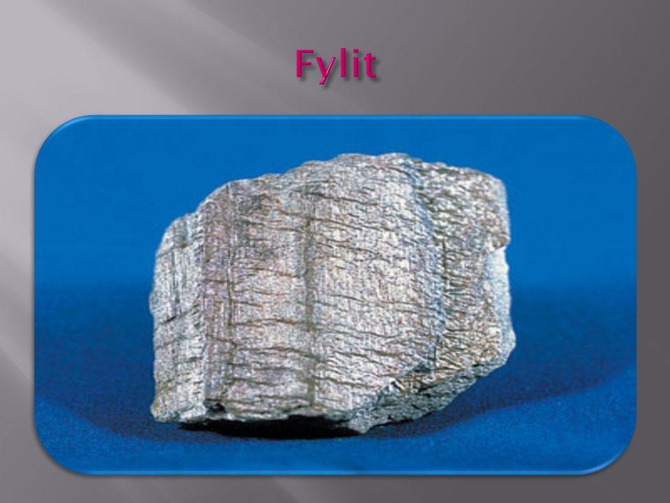 Fylit