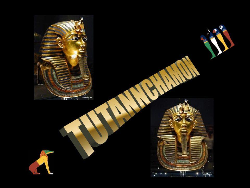 TUTANNCHAMON