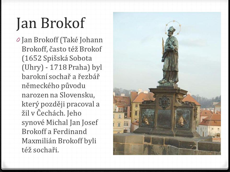 Jan Brokof
