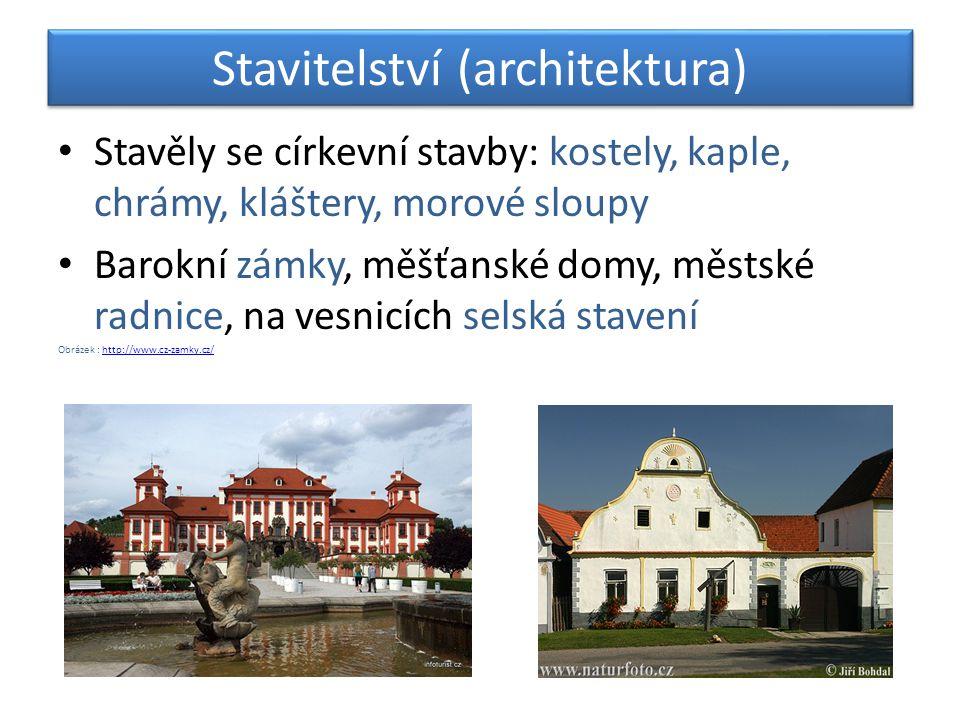 Stavitelství (architektura)