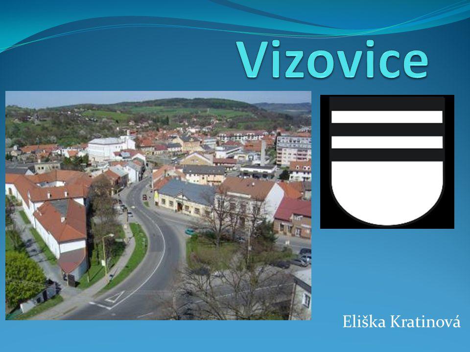 Vizovice Eliška Kratinová