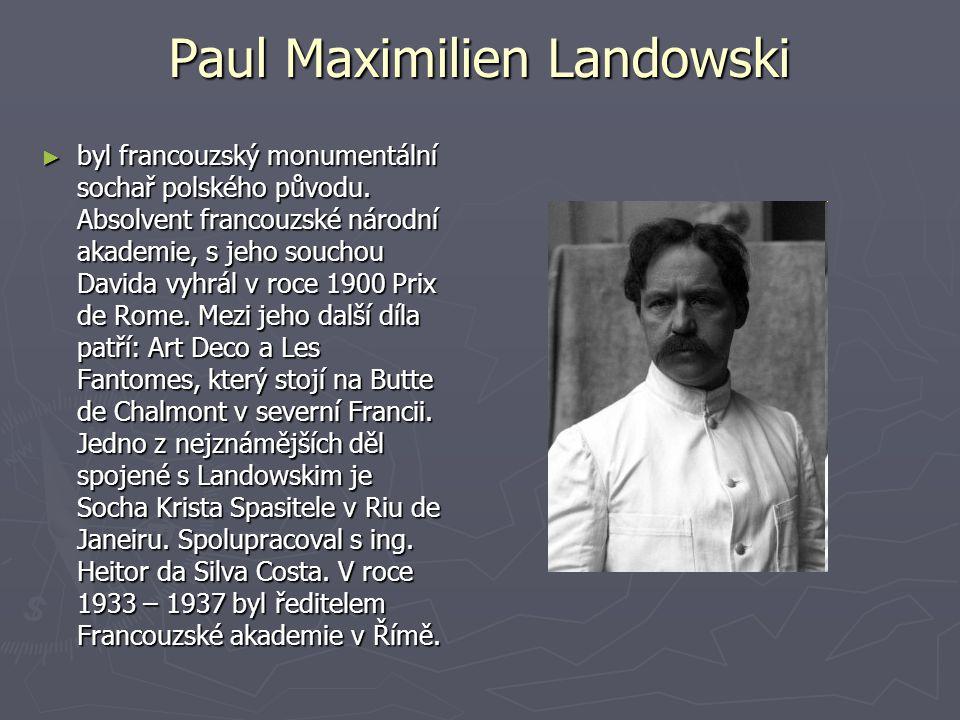 Paul Maximilien Landowski