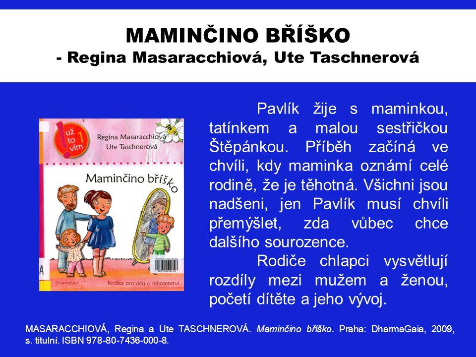 - Regina Masaracchiová, Ute Taschnerová