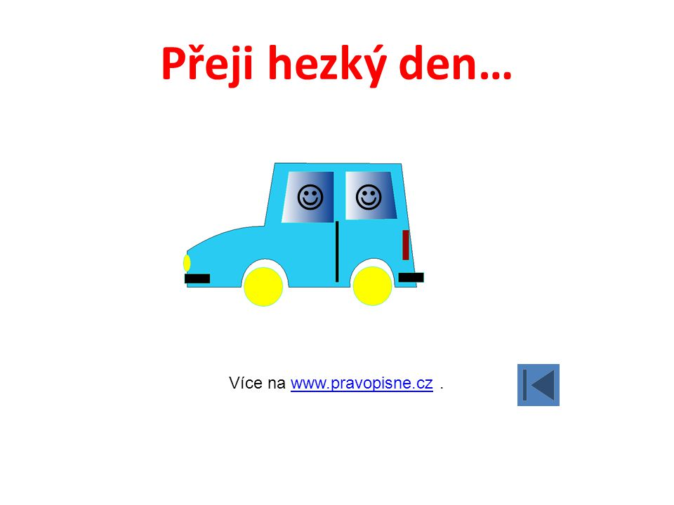 Více na www.pravopisne.cz .