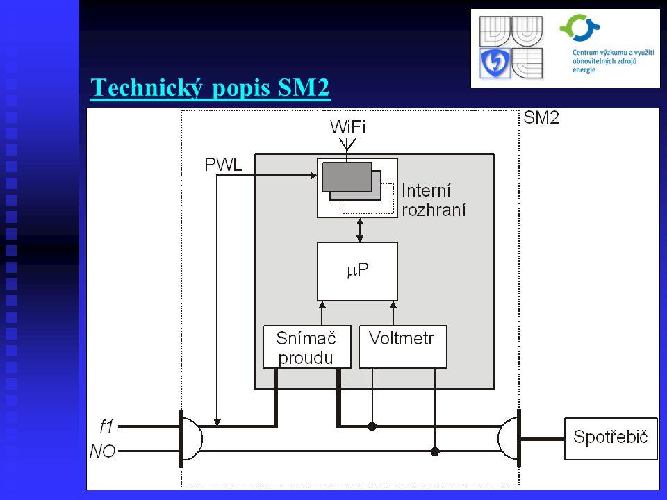 Technický popis SM2