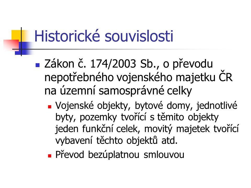 Historické souvislosti