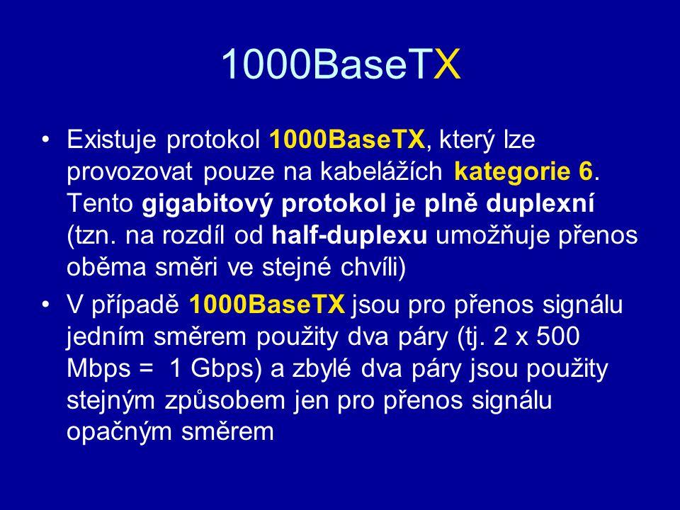 1000BaseTX