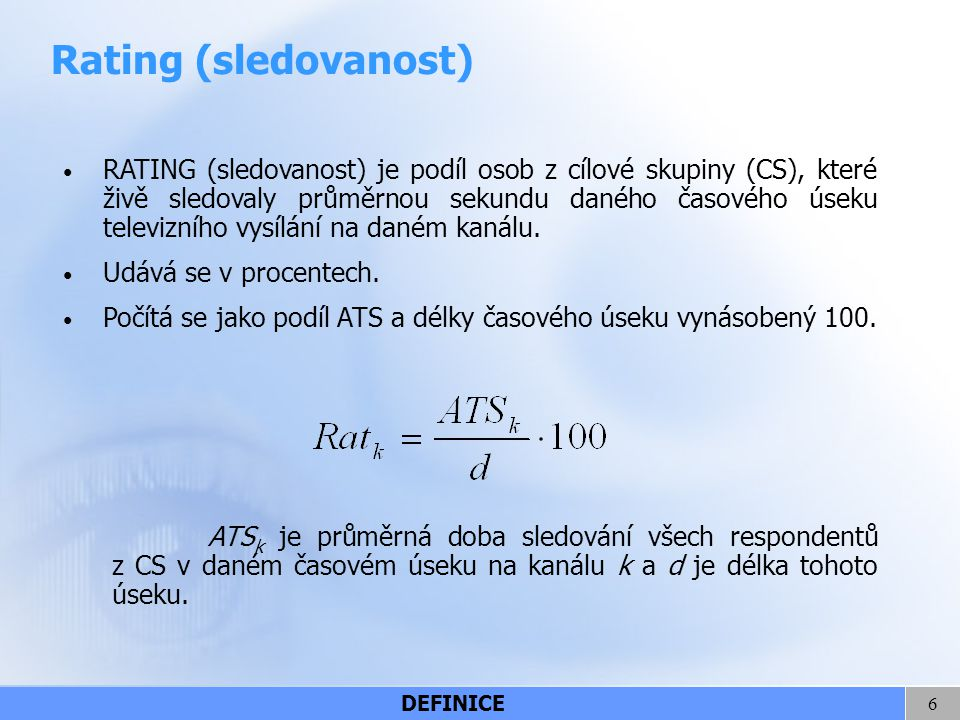 Rating (sledovanost)