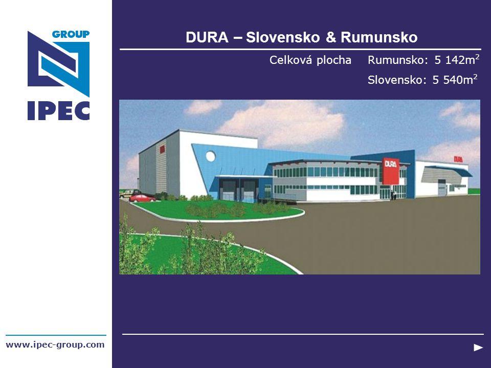 DURA – Slovensko & Rumunsko