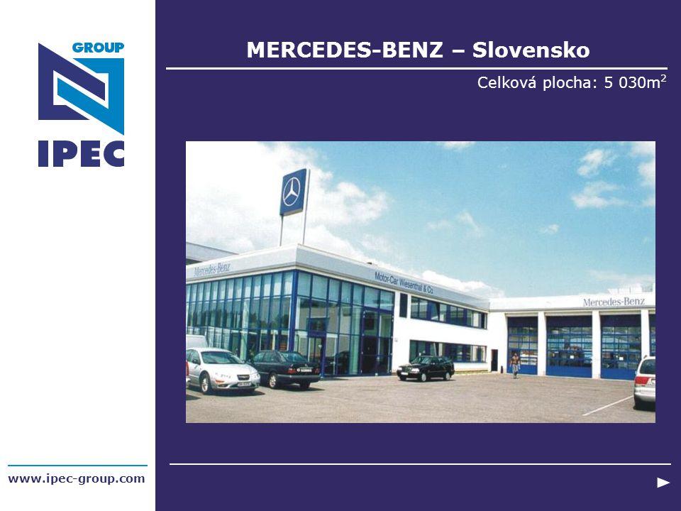 MERCEDES-BENZ – Slovensko