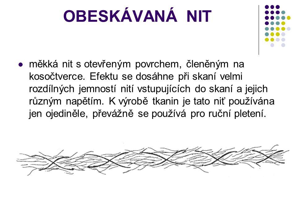 OBESKÁVANÁ NIT