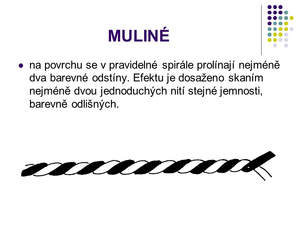 MULINÉ