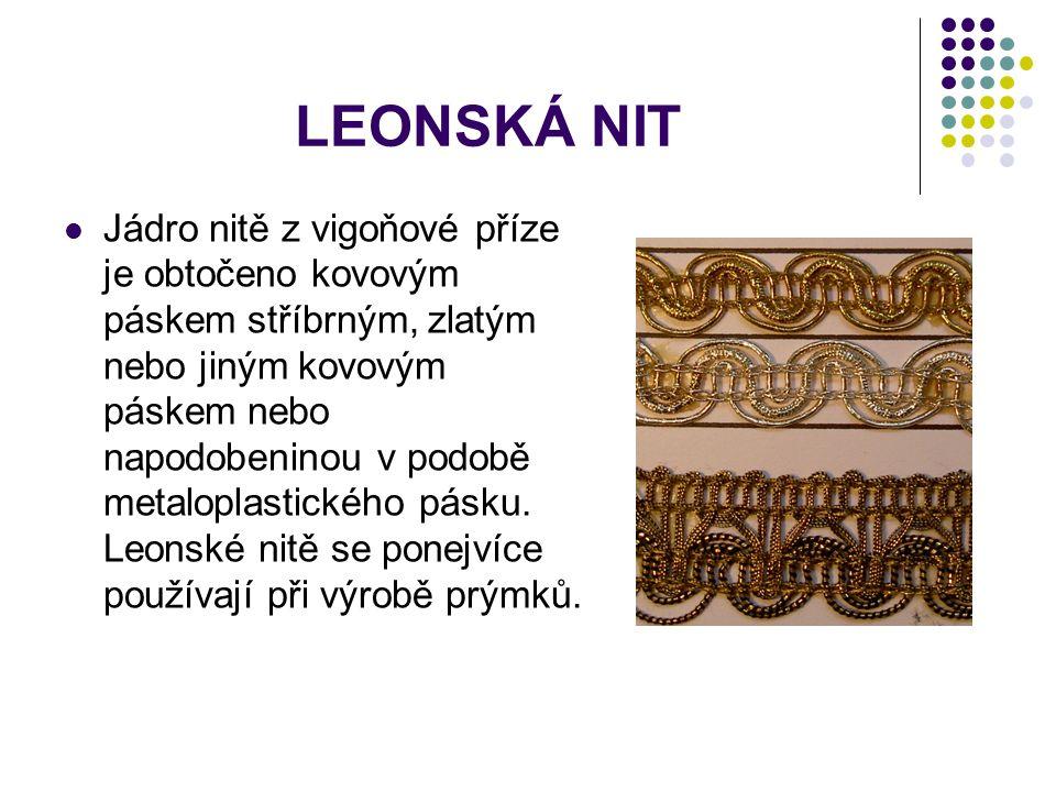 LEONSKÁ NIT