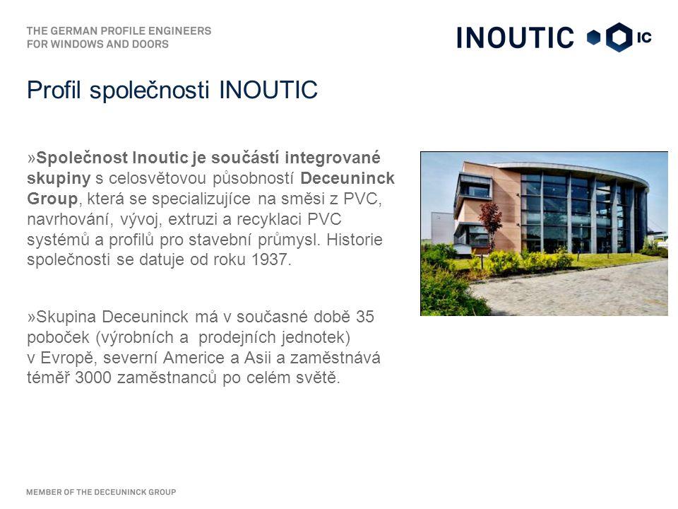 Profil společnosti INOUTIC