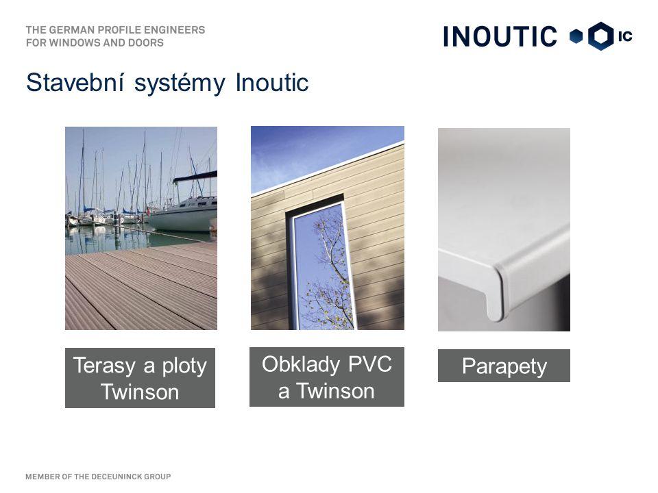 Stavební systémy Inoutic