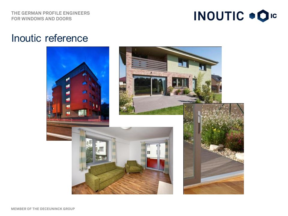 Inoutic reference