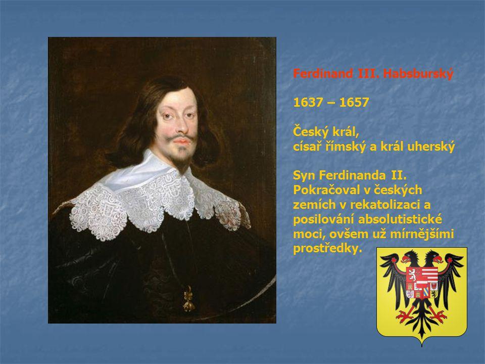 Ferdinand III. Habsburský