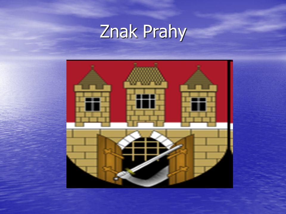 Znak Prahy